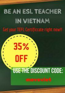 BE AN ESL TEACHER IN VIETNAM1