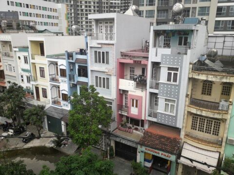 How to find an apartment for rent in Vietnam