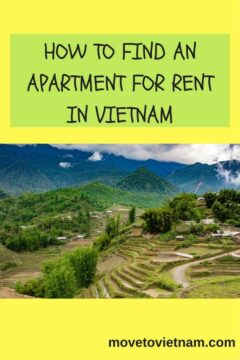 How to Find an Apartment for Rent in Vietnam | Move to Vietnam