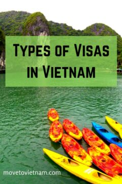 Do you need guidance in understanding the types of visas in Vietnam? Check out this article! - business visa vietnam, how much is vietnam visa, how to apply for a vietnamese visa, tourist visa vietnam, types of visa in vietnam, vietnam visa, vietnamese visa, how to apply for a visa to vietnam #vietnamvisa #howtoapplyforvietnamvisa #visatovietnam #typesofvisasinvietnam