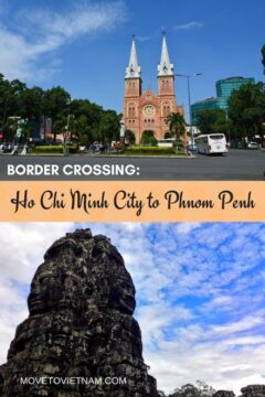 Either you had to do your visa run because you are waiting for your new visa or simply want to explore Cambodia on our holiday, this article will guide you. ho chi minh to phnom penh, ho chi minh city to phnom penh, how to cross the border between ho chi minh city and phnom penh, bus from ho chi minh to phnom penh, saigon to phnom penh, ho chi minh to siem reap, travel ho chi minh to phnom penh, ho chi minh to cambodia, how much is cambodia visa, motorbike from ho chi minh to phnom penh, best bus to take from ho chi minh to phnom penh, how long is the bus ride from ho chi minh to phnom penh