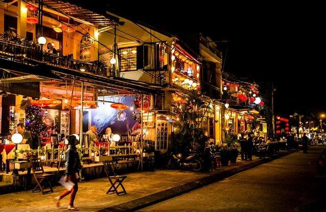 Best City to Live in Vietnam