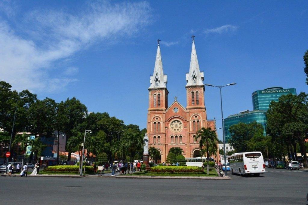 Border Crossing Ho Chi Minh City to Phnom Penh