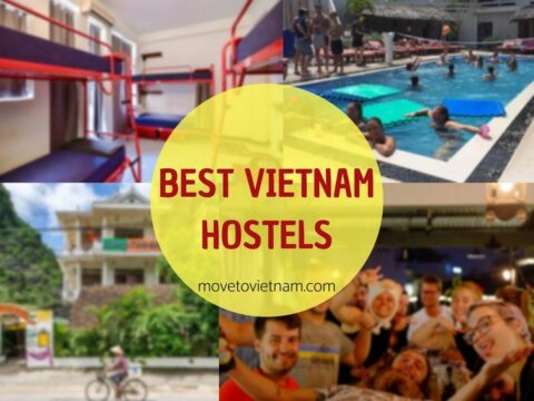 Are you going to travel in Vietnam soon and undecided where to stay in Vietnam? check out the list of this vietnam hostel list to find the best hostels in Hanoi, best hostel in Sapa, best hostel in Phong Nha, best hostel in Hue, best hostel in Hoi an, best hostel in Nha Trang, best hostel in Mui Ne and best hostel in Ho Chi Minh. From party hostels in Vietnam to homestays in Vietnam. #hostelsinVietnam #vietnamhostel #hanoihostel #phongnhahostel #huehostel #hoianhostel #nhatranghostel #muinehostel #hochiminhhostel #homestayinvietnam