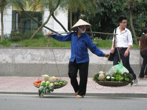 Dress Code in Vietnam