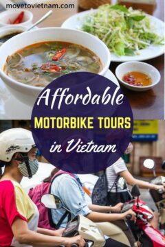 Here are the affordable Vietnam motorbike tours, from Hanoi, Hoi An, Hue, and Ho Chi Minh City. You can find here the budget tours in Vietnam or affordable Vietnam tours. #motorbiketoursinvietnam #vietnammotorbiketours #budgettoursinvietnam