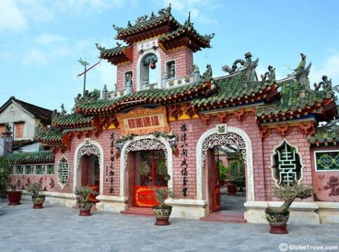 Fun things to do in Vietnam - Ancient-City-of-Hoi-An