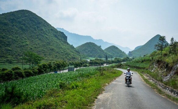 Fun things to do in Vietnam - Ha Giang loop