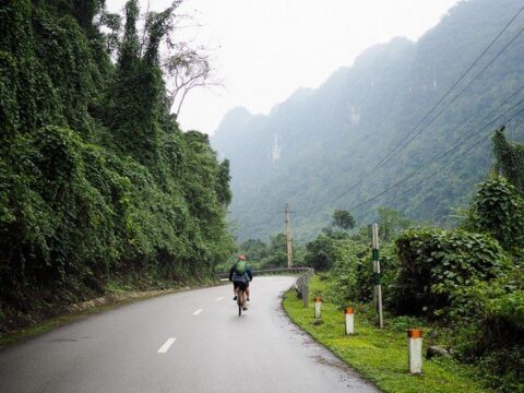 Fun things to do in Phong Nha
