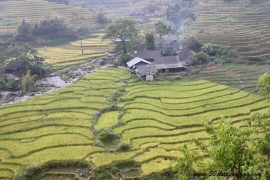 Fun things to do in Vietnam - Sapa