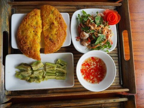 Fun things to do in Vietnam - cooking class in Hoi An