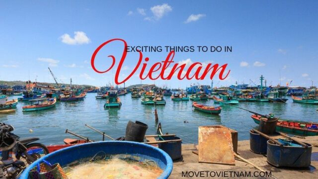24 Unique And Fun Things To Do In Vietnam: From North to South [2019]