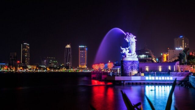Best things to do in Da Nang