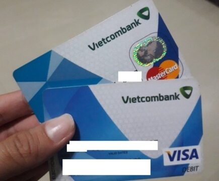 2019] Banking in Vietnam - Open A Bank in Vietnam, ATM fees