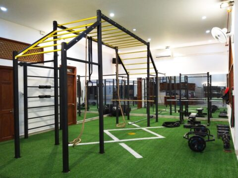 The best gyms in Ho Chi Minh City
