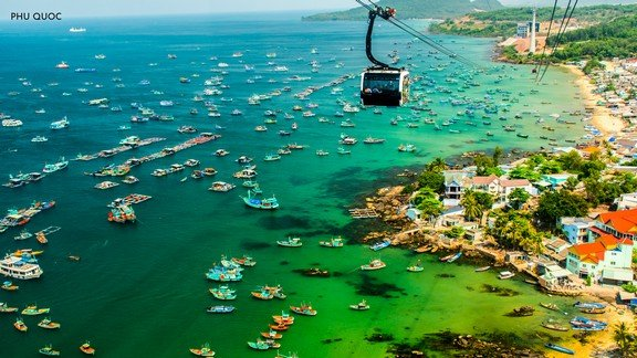 WHERE TO STAY IN PHU QUOC - Resorts, Hotels, Hostels