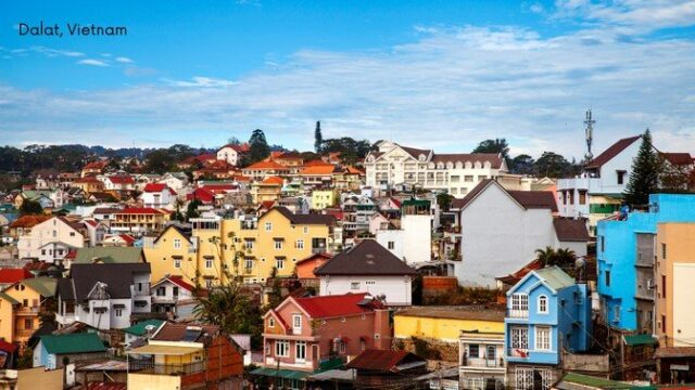 where to stay in dalat