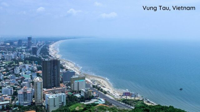WHERE TO STAY IN VUNG TAU