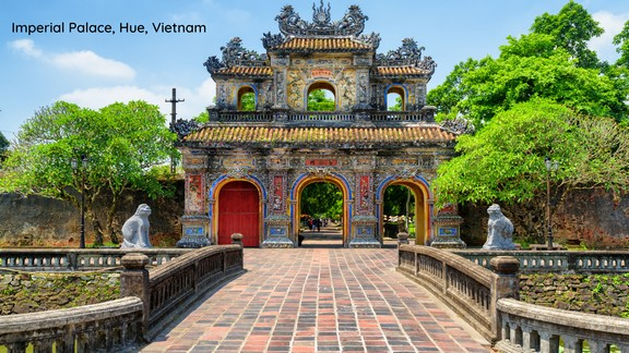 WHERE TO STAY IN HUE_ Resorts, Hotels, Hostels in Hue